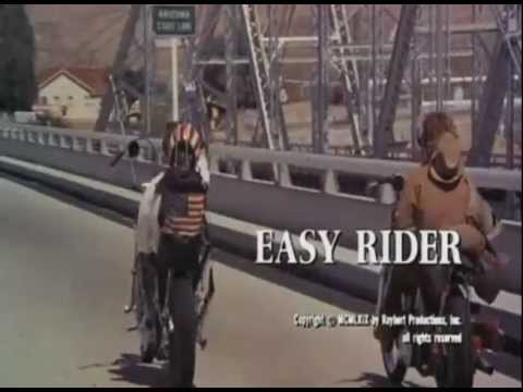 Steppenwolf - Born To Be Wild (Easy Rider)