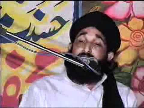 Milad-e-mustafa(saw) By Mufti Hanif Qureshi Part(2 6) video