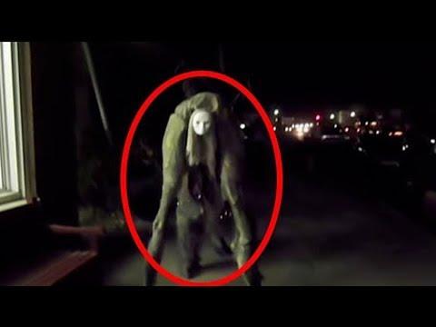 ПОПРОБУЙ НЕ ОТВОРАЧИВАТЬСЯ ЧЕЛЛЕНДЖ - Это демон, призраки в реальной жизни. Тест на психику