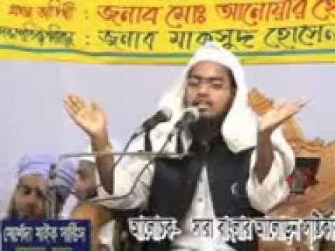 Bd Waz Habibur Rahman Misbah...কুয়াকাটার হুজুর video