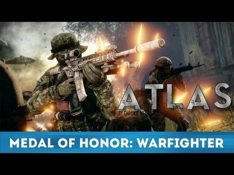 ATLAS | Moh:Warfighter Montage by ZambonieDude