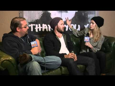 Sundance 2012 - Joel Edgerton and Teresa Palmer for 'Wish You Were Here