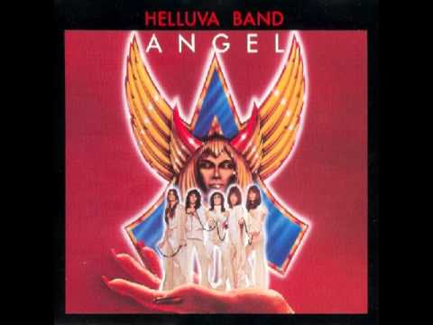 Angel - Mirrors