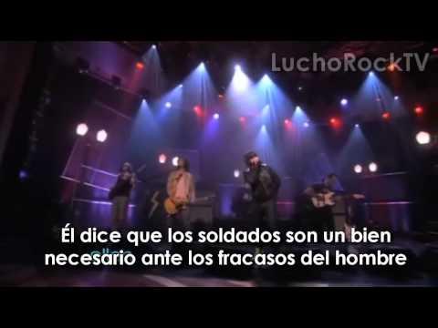 The Strokes - Gratisfaction Subtitulado en Español (HD)