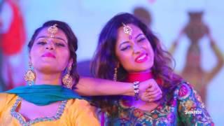 Bhinda Aujla | Bobby Layal | Preet Thind | Lucky-E | Jaggo 2017 | Teaser | Shemaroo Punjabi