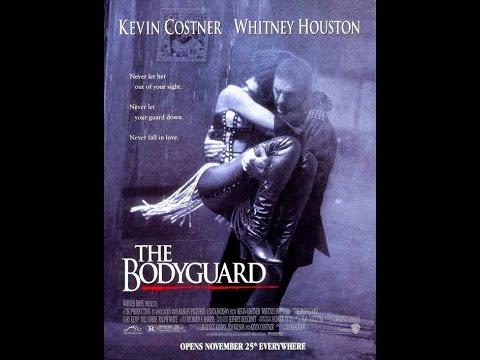 media the bodyguard 1992 movie