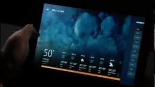Windows 8 Consumer Preview Official Demo HD