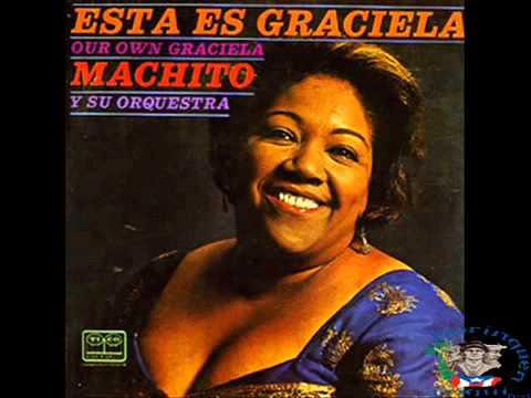 Machito y Graciela   Ay José!