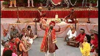 Maa Ki Chunri Laal Laal [Full Song] Sundar Saja Hai Dwara