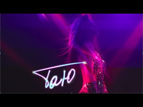 Глюк'oZа - ТАЮ (Dance Remix) MOOD-VIDEO