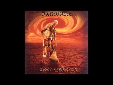 Raimundos - Bodies