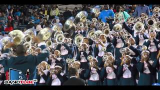 Tennessee State University - Girls In The Club (2014)