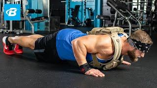 Full-Body Routine: Total-Body Strong   Dr. Kaleb Redden