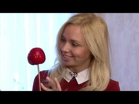 """""""Квартирный вопрос"""" от 25.03.17, """"Гостиная с яблоком"""""""
