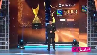 Guild Film Awards 2019 Part 04   Kapil Sharma Hosting   Bollywood Award   Entertainment TV
