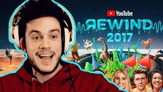 Download video YOUTUBE REWIND'DA BEN DE VARIM! (Youtube Rewind 2017 Tepki)