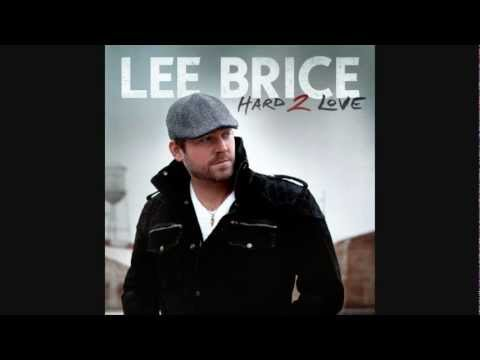 Lee Brice - That's When You Know It's Over