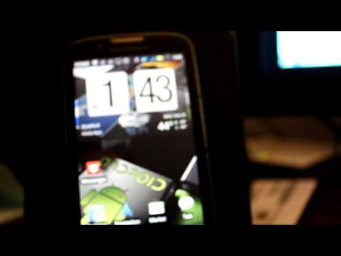 How to Root the Motorola Atrix 2 running Android 2.3.6