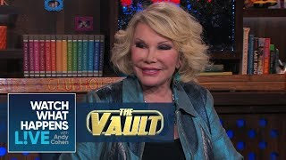 Joan Rivers On A Donald Trump Presidency And Insulting Everyone | Best Of Joan Rivers | #FBF | WWHL