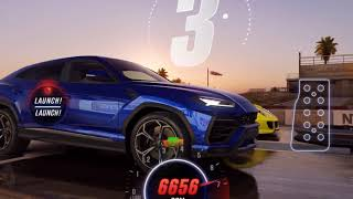 Lamborghini Urus +608