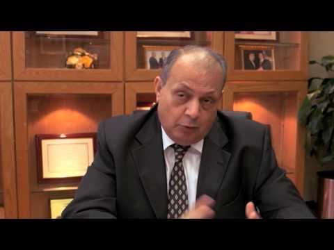 Mohammad Nasr Abdeen   Union National Bank   World Finance Videos