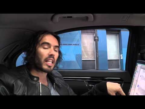 Naked Celebrity Photo Leak: Can You Be Bothered? Russell Brand The Trews Comments (E145)