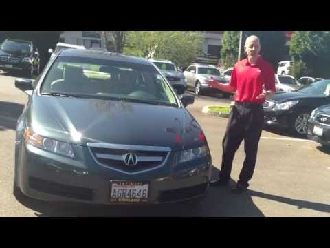 2004 Acura TL Review - In 3 minutes you'll be an expert on the 2004 Acura TL
