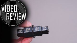 Motion Pro Axle Hex Tool Review by MotoEverything
