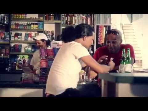 (VIDEO OFICIAL) Secreto Ft Jenny La Sexy Voz - Hablan de Nosotros (Bandoleros)