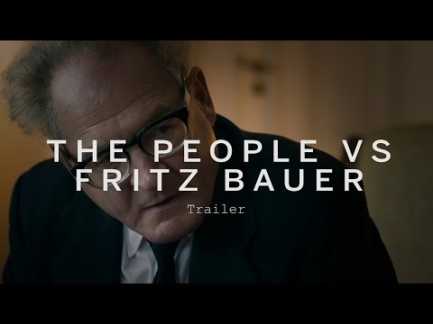Watch The People vs. Fritz Bauer (2015) Online Free Putlocker