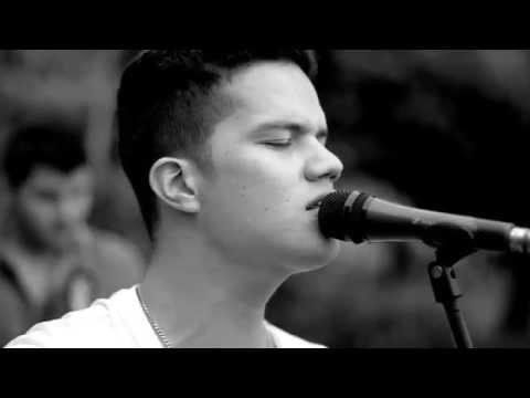 Miguel Gonzalez MG -La invitación (COVER ACUSTICO) pipe bueno ft maluma