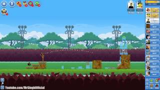 Angry Birds Friends - Tournament  Week 51 Level 4 Highscore 3-Star Walkthrough Week 51 Level 4 HD