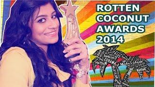 Rotten Coconut Awards 2014: Worst Malayalam Films Of The Year | Lakshmi Menon