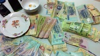TIN TỨC 24h: 3 ván Liêng Bịp Kinh Điển giúp Trần Hạo kiếm hơn 1 tỷ khi chơi bài