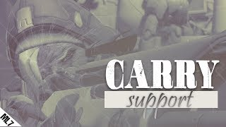 mL7 | CARRY SUPPORT ON HORIZON