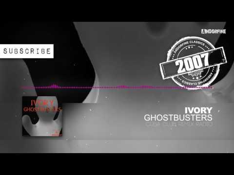Ivory - Ghostbusters (Cuba Club Remix Radio)