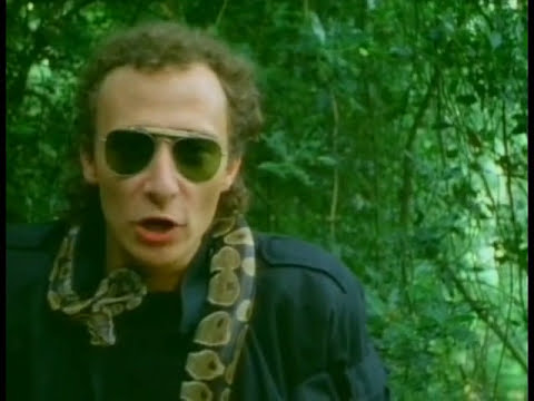 Graham Parker - Life Gets Better