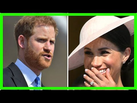 Breaking News | Meghan Markle and Harry: Will Duke and Duchess of Sussex have a baby? Latest bookie