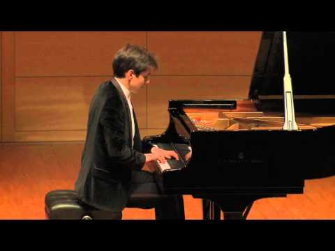 D. Scarlatti : Sonata in F minor, K.466