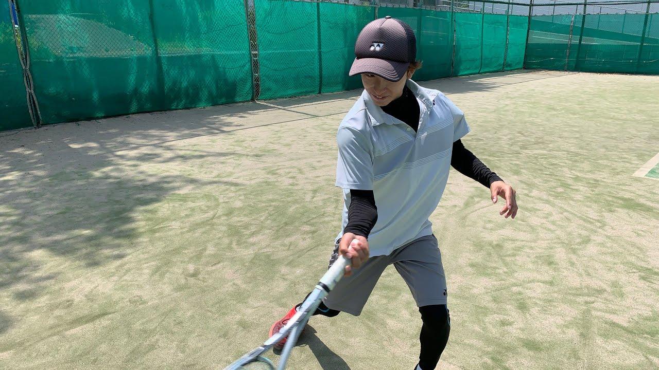 ソフトテニスの画像 p1_26