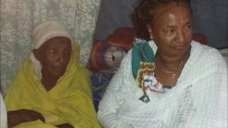 Mother and Daughter reunited after 53 years in Ethiopia