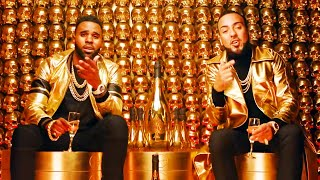 Клип Jason Derulo - Tip Toe ft. French Montana