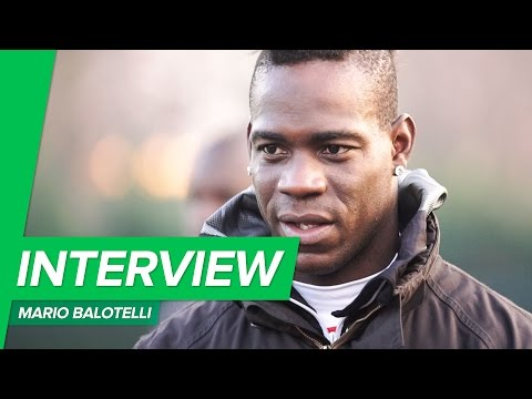 Interview: Mario Balotelli talks to Joltter about PUMA evoPOWER 1.3