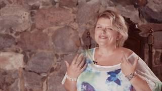 Inga Kupp-Silberg - Introduction for the Fontes Mentoring Program