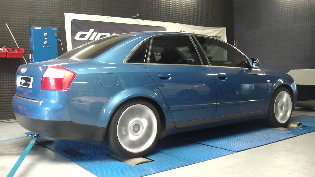 reprogrammation moteur audi a4 tdi 130cv 175cv youtube. Black Bedroom Furniture Sets. Home Design Ideas