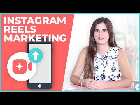 ¿Qué es Instagram Reels y cómo usarlo para Marketing?