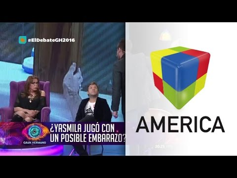Arde Gran Hermano: Francisco Delgado desafió a pelear a Gastón Trezeguet
