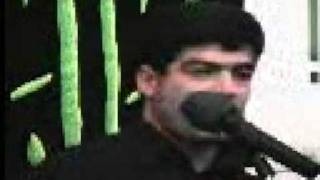 Iranian Azan