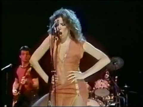 Carly Simon - Vengeance