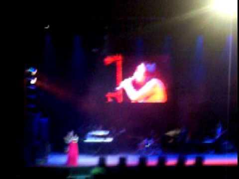 Llora Llora Corazon Tormenta Concierto Medellín video